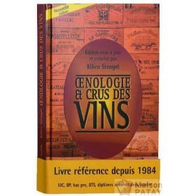 COSCKTAIL, VINS ET ALCOOLS : OENOLOGIE & CRUS DES VINS