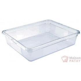 BACS CRISTAL : BAC CRISTAL+2/1 H150 SANS BPA