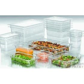 BACS CRISTAL : BAC CRISTAL+1/1 H150 SANS BPA