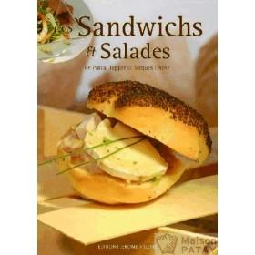 BOULANGERIE SANDWICHERIE : LES SANDWICHS ET SALADES