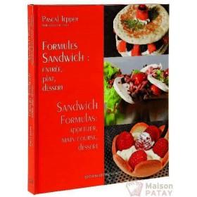 BOULANGERIE SANDWICHERIE : FORMULES SANDWICH