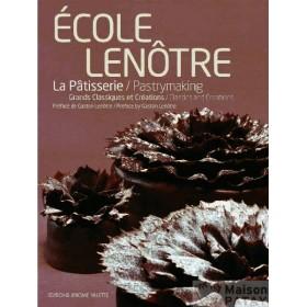 FORMATION PROFESSIONNELLE : LA PATISSERIE ECOLE LENOTRE
