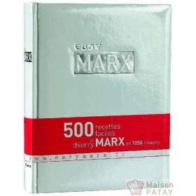 CUISINE : EASY MARX DE THIERRY MARX