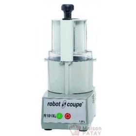 ROBOTS ELECTRIQUES : COMBINE COUPE LEGUMES R101XL
