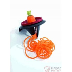 PETITS OUTILS : SPIRALE A JULIENNE