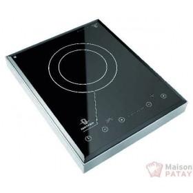 APPAREILS DE CUISSON : PLAQUE A INDUCTION 2.8KW 230 V