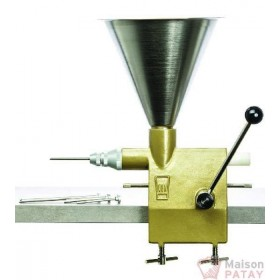 PATISSERIE : MACHINE A INJECTER LA CREME GM