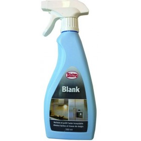 BISTRO SPRAY POLISH INOX 500ML