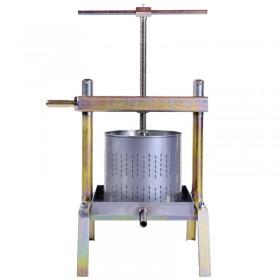 PRESSOIR A FRUITS 20 L, 40L OU 70 L [product_short_desc]