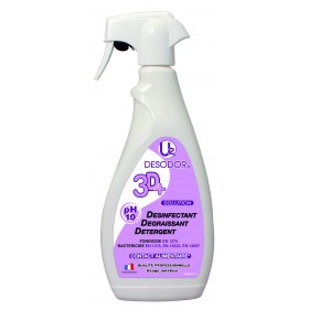 DETERGENT DESINFECTANT 750ML