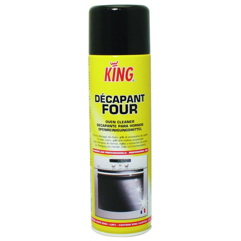 DECAPANT FOUR SPRAY 500ML