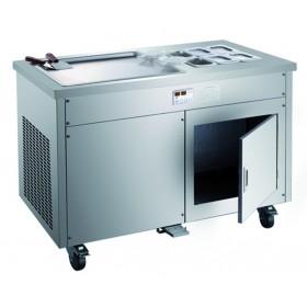 MACHINE ICE ROLL 220V 50-60HZ