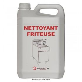 NETTOYANT POUR FRITEUSE - 5L
