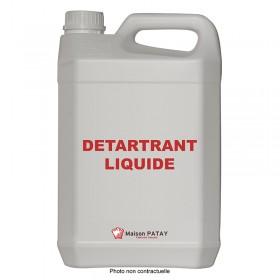 DETARTRANT LIQUIDE - 5L