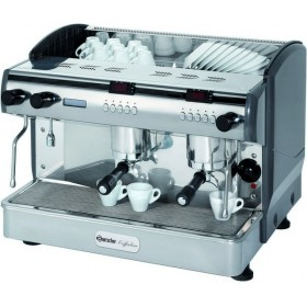 MACHINE CAFE COFFEELINE G2PLUS