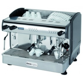 MACHINE CAFE COFFEELINE G2 - 11,5L