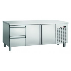 TABLE REFRIGEREE S2T2-150