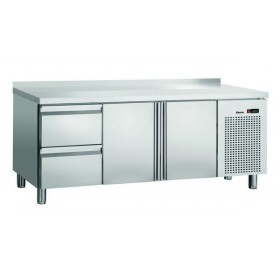 TABLE REFRIGEREE S2T2-150 MA