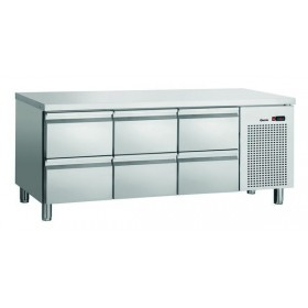 TABLE REFRIGEREE S6-150