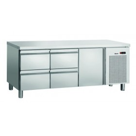 TABLE REFRIGEREE S4T1-150