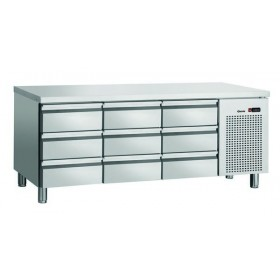 TABLE REFRIGEREE S9-100