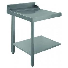 TABLE GLISS. L700 - GA - PARE-ECL.