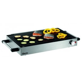 TABLE DE CUISSON EN CERAMIQUE GP2511GN