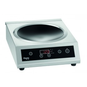 WOK A INDUCTION IW35