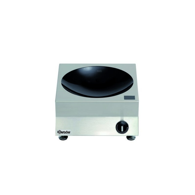 WOK INDUCTION 3KW - AT