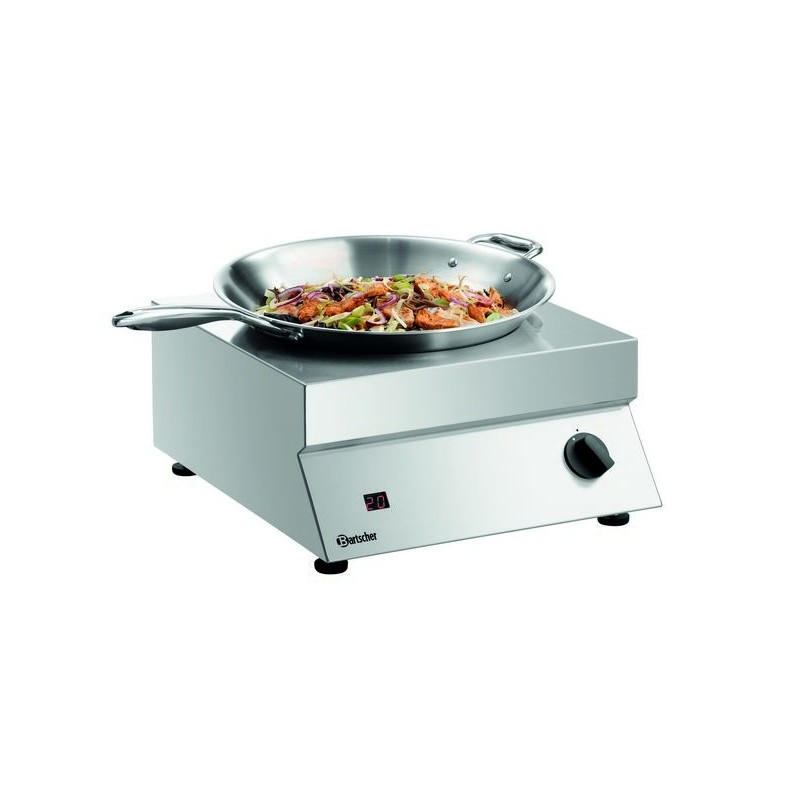 WOK A INDUCTION 30/293