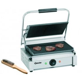 "GRILL CONTACT ""PANINI"" 1R"