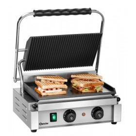 "GRILL CONTACT ""PANINI-T"" 1GR"
