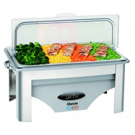 """CHAFING DISH 1/1 """"COOL + HOT"""""""