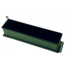 PATE LONG PINCE AVEC FOND 300X85 H85