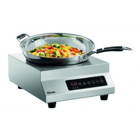 WOK A INDUCTION IW 35 PRO-2