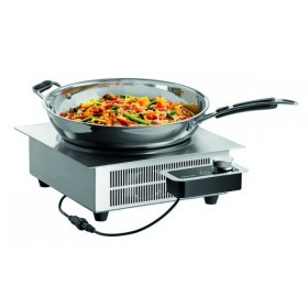 WOK A INDUCTION ENCASTRABLE IW35-EB